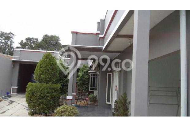 Dijual rumah di BEKASI TIMUR REGENCY 14416931