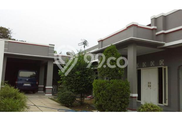 Dijual rumah di BEKASI TIMUR REGENCY 14416933