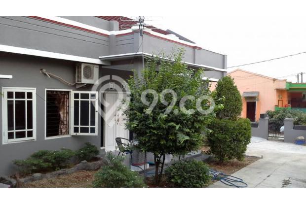Dijual rumah di BEKASI TIMUR REGENCY 14416935