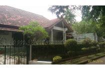 Rumah Di Kebayoran Baru, Lokasi Strategis, SHM, Luas Tanah 397 m2