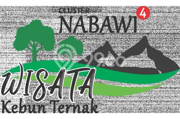 Kavling Wisata Kebun Ternak Nabawi