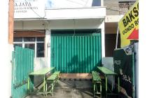 Gudang dan Ruko Nol Jalan LT610 sebrang transmart murah hitung tanah