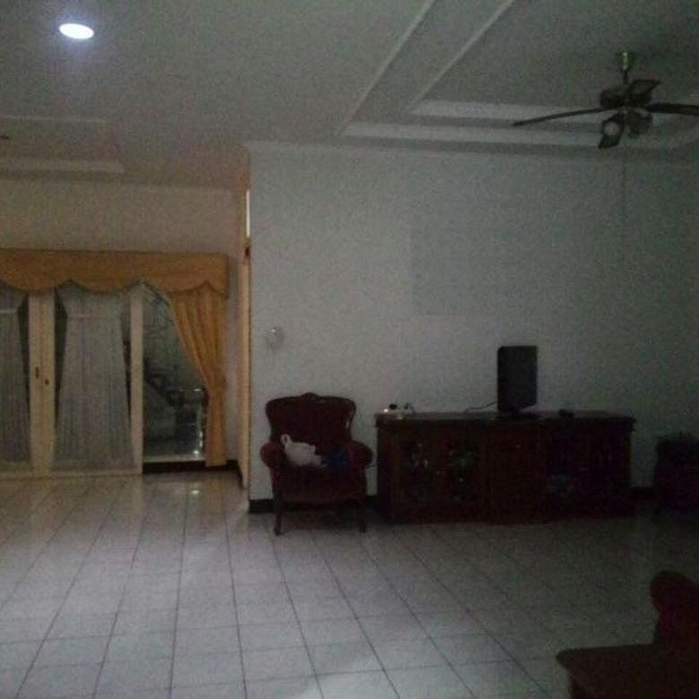 Dijual Rumah di Sayap BKR