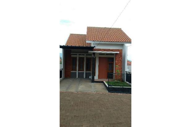 Rumah di sumedang, harga 300jt.an dengan nilai investasi pasti meningkat 17698549