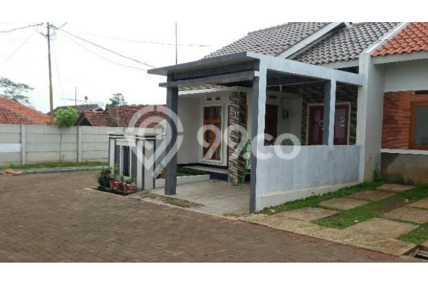Rumah di sumedang, harga 300jt.an dengan nilai investasi pasti meningkat 17698553