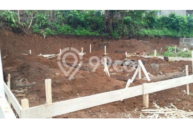 Rumah di sumedang, harga 300jt.an dengan nilai investasi pasti meningkat 17698557