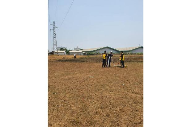 Rp5,63mily Tanah Dijual