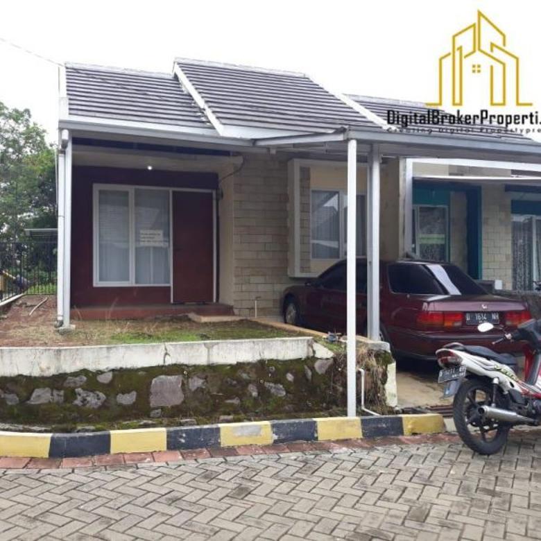 Hunian View Bandung yg Asri Sejuk dii Bandung Timur   WISNU