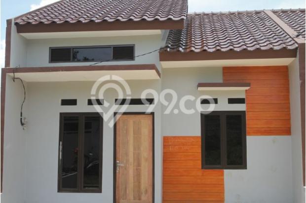 Hanya Bayar 8 Jt, Miliki Rumah di Kalisuren, KPR TANPA DP 17825231