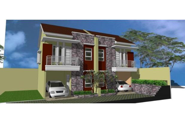 Rumah Murah 2 Lantai Berkualitas Di Cimuncang 14419328