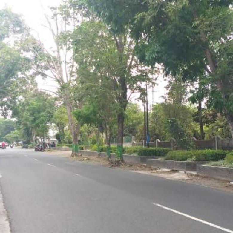 Tanah Kavling Legalitas SHM, Area Kampus PEMDA SLEMAN