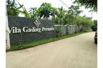 Rumah Murah di Villa Gading Permata dekat stasiun KRL dan TOL Serpong