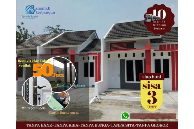 Rp446jt Rumah Dijual