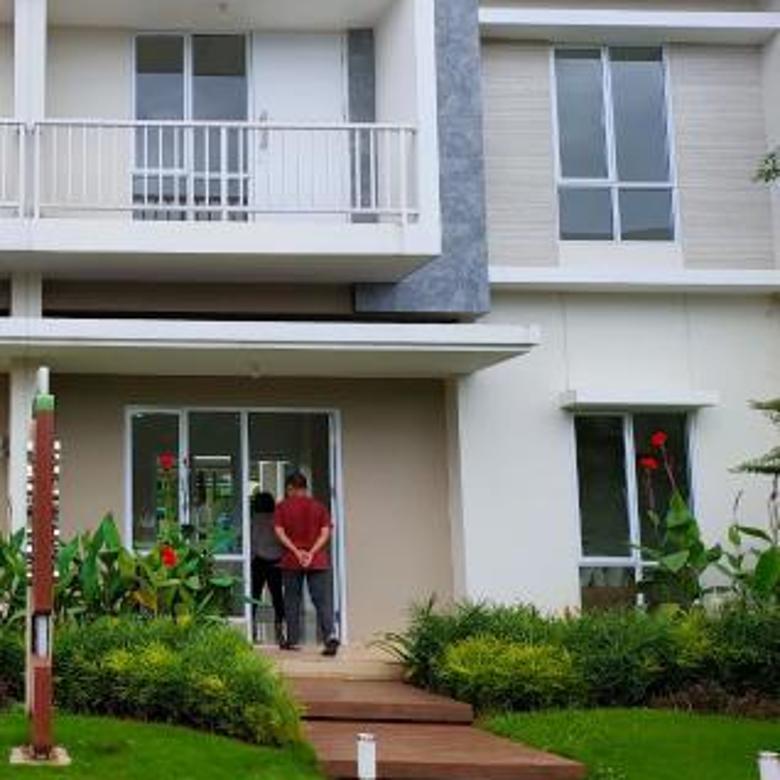 Rumah Cantik Siap Huni Dekat Tol Cimanggis Depok