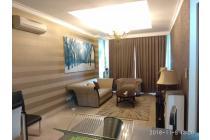 Dijual Apartemen Residence 8 SCBD 2BR Full Furnished Lantai Sedang
