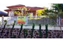 Villa nyaman asri dan bagus di padasuka dekat cicaheum