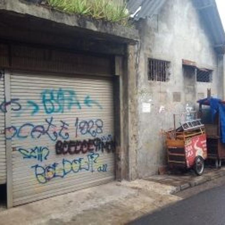 Dijual Rumah Lama Hitung Tanah Strategis di Pasar Minggu, Jakarta Selatan