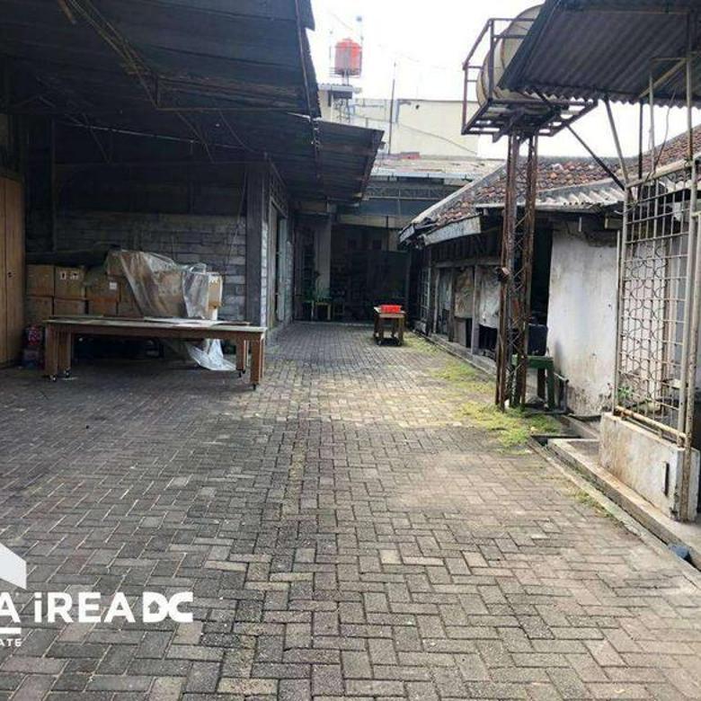 Tanah dekat Java Mall di Kompol Maksum Semarang