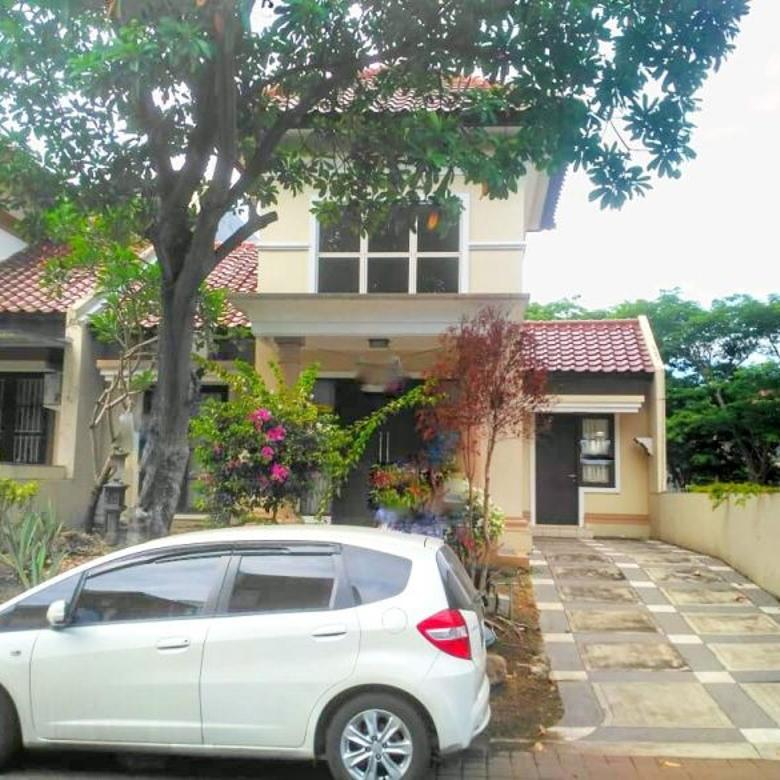 *Disewakan Rumah_FULLERTON_ Furnish Citraland , Surabaya Barat