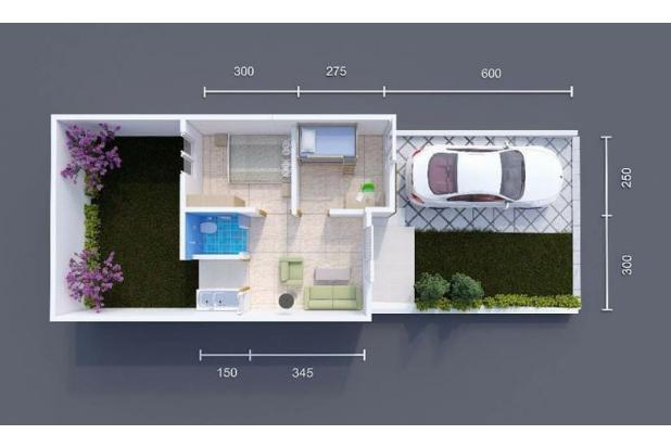 Rumah Dekat Peterongan Semarang java mall 15893535