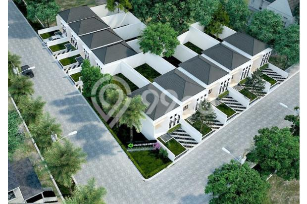 Rumah Dekat Peterongan Semarang java mall 15893539