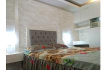 SEWA Apartement Bassura City Studio INTERIOR BINTANG LIMA