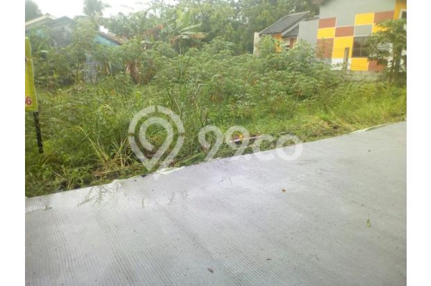 Kami Transaksikan Tanah Matang SHM-IMB: Green Melati Duren seribu 15036910
