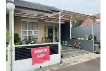Dijual Cepat BU Dalam Cluster Ciganitri Bojongsoang Bandung