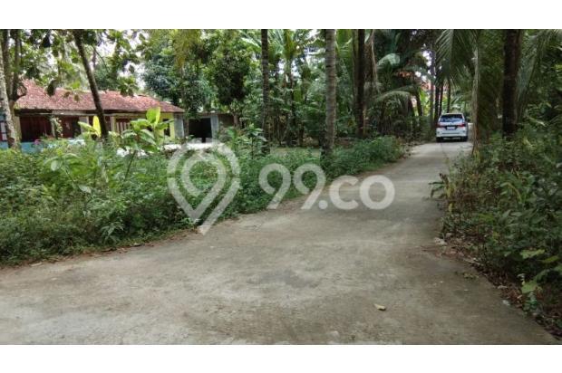 Tanah Pekarangan di Bendungan, Kulon Progo 18273986
