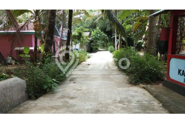 Tanah Pekarangan di Bendungan, Kulon Progo 18273988