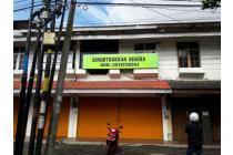 Disewakan Ruko Siap Pakai di Soekarno Hatta Bandung