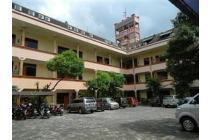 Hotel Bintang 2 dijual LT.3850m di SOLO