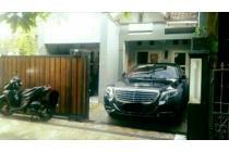 Rumah Cantik Tanah Lebar di Depok (Lely 082112866595)