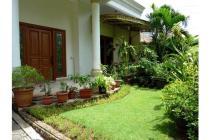 Menteng jl. Maluku - Bangunan Lux Siap Pakai lokasi Prime lt 635 Shm