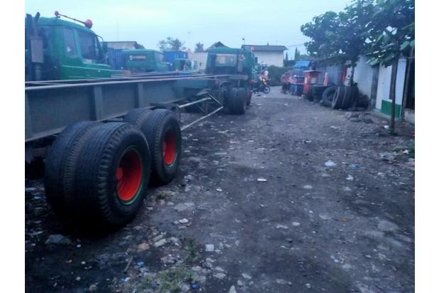 Lahan Untuk SPBU di Semper, Jakarta Utara