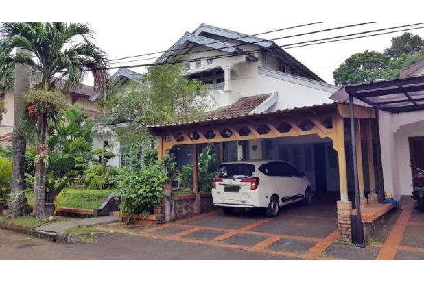Rp9,15mily Rumah Dijual