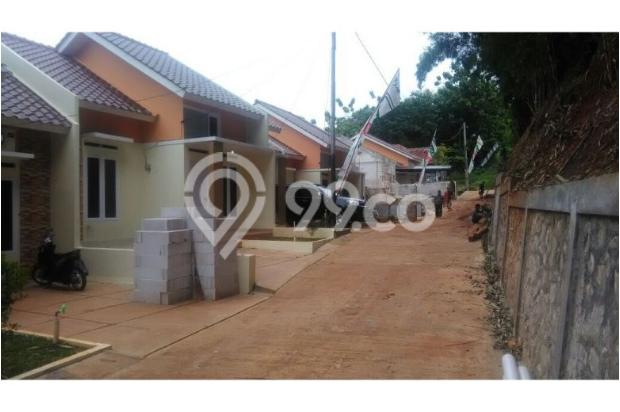 Rumah Dijual Pancoran Mas Depok Bisa KPR DP Suka-suka 10835073