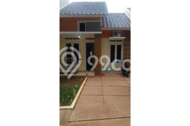 Rumah Dijual Pancoran Mas Depok Bisa KPR DP Suka-suka 10835071