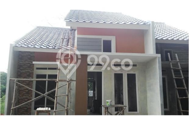 Rumah Dijual Pancoran Mas Depok Bisa KPR DP Suka-suka 10835075