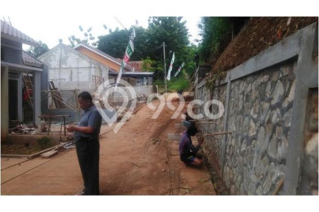 Rumah Dijual Pancoran Mas Depok Bisa KPR DP Suka-suka 10835074