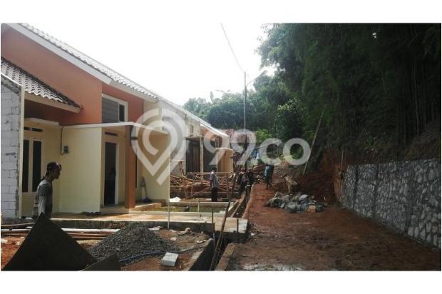 Rumah Dijual Pancoran Mas Depok Bisa KPR DP Suka-suka 10835078