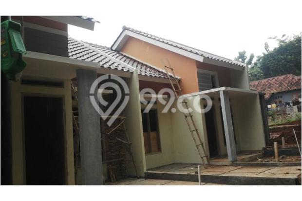 Rumah Dijual Pancoran Mas Depok Bisa KPR DP Suka-suka 10835077