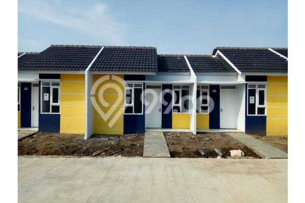 Rumah Subsidi Harga Murah Di Pondok Permata Babelan Bekasi