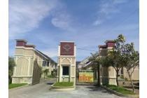 Rumah strategis di Cikancana Residence Cianjur 15mnt ke pusat kota