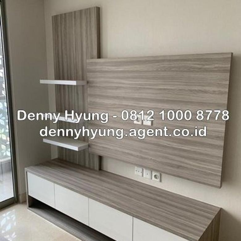 Apartemen Gold Coast PIK 1 bedroom high zone