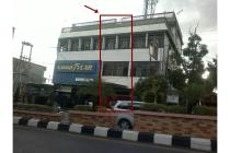 JUAL/SEWA Ruko di Jalan Utama Sudirman Prabumulih Dekat Palembang