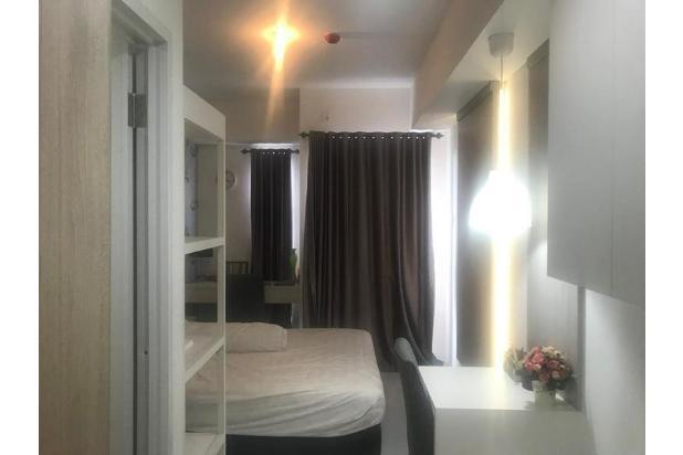 Wish for home Apartemen Akasa - BSD City Siap Huni