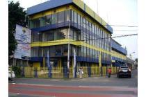 Gedung di Jatinegara Barat Jaktim cocok u/kantor/resto