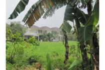 Jual Kavling Tanah Alam Sutera Olivia 9x20 Utara Badan LT 180 Siap Bangun