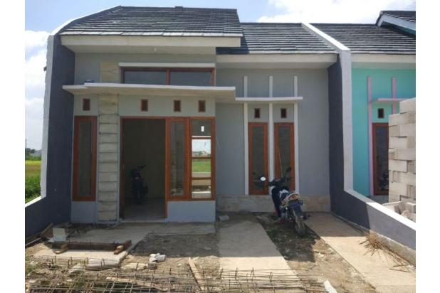 Rumah Bisa KPR Di bekasi angsuran 2 jutaan DP 0% Dekat stasiun bekasi 15789204